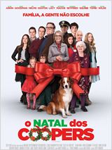 o natal dos coopers