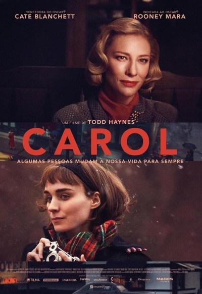 Carol, filme de Todd Haynes