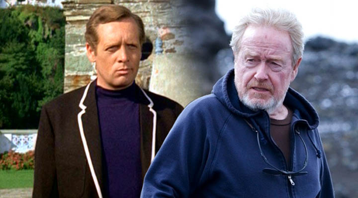 Ridley Scott_The Prisoner
