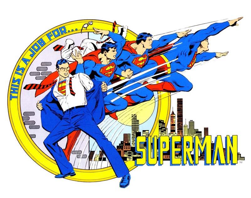 Superman_Lendas
