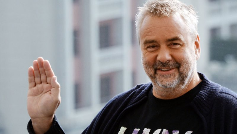 Luc Besson!