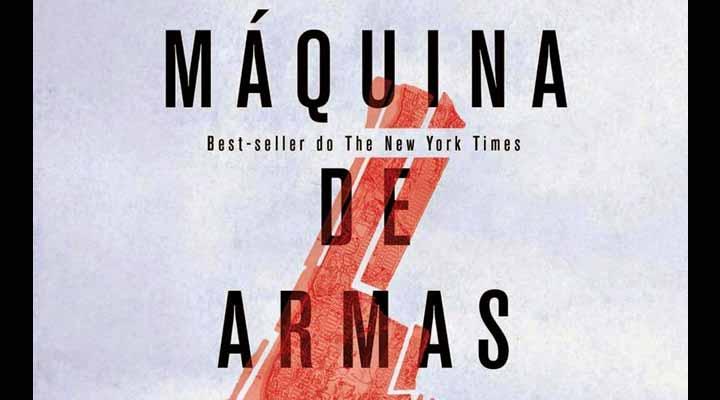 Máquina de Armas - Editora Novo Século