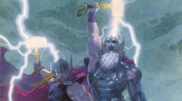 Thor - Bomba Divina