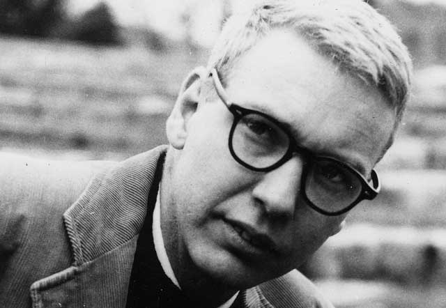 Walter Tevis (1928 - 1984)