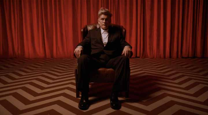 David Lynch - John Malkovich