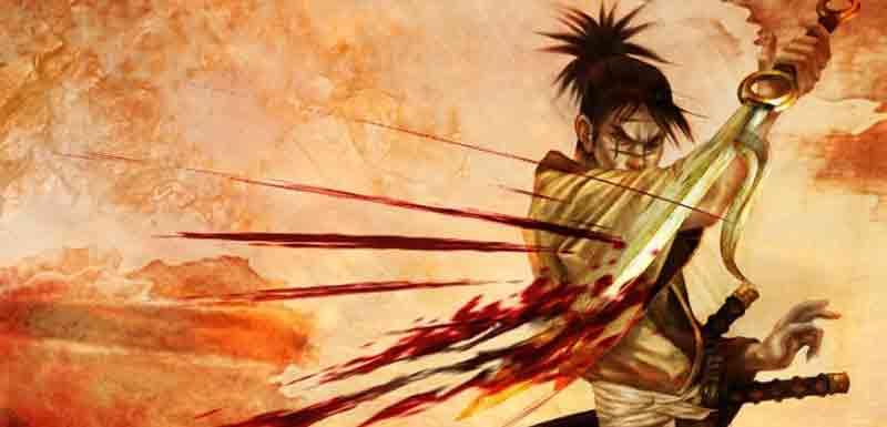Blade - A Lâmina do Imortal - Takashi Miike