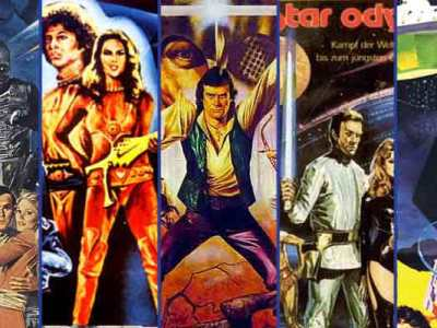 Rip-offs Star Wars