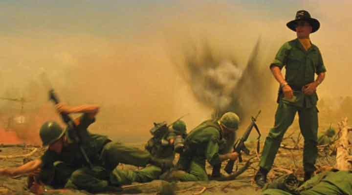 Apocalypse Now game no Kickstarter!