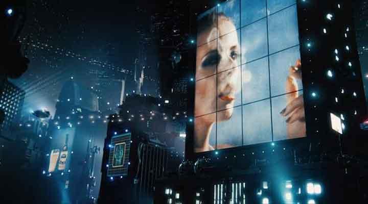 Blade Runner filme Slice of Life