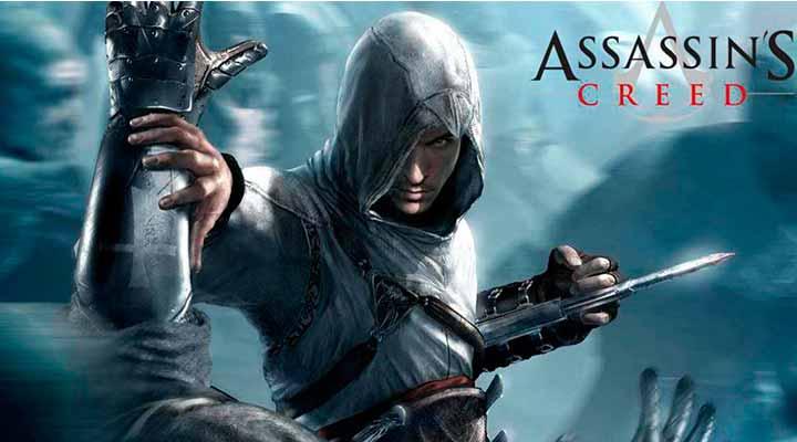 Uma visão histórica sobre a importância de Assassin's Creed para os jogos