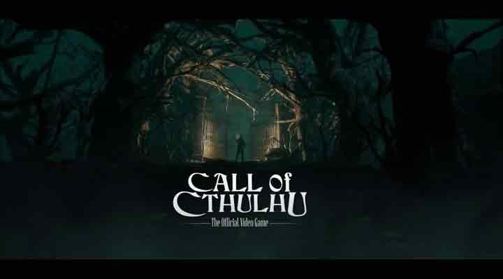 Cthulhu, a loucura das profundezas, chega aos videogames!