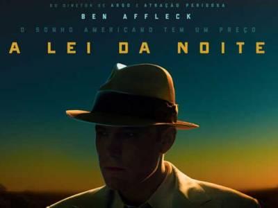 A Lei da Noite - Ben Affleck