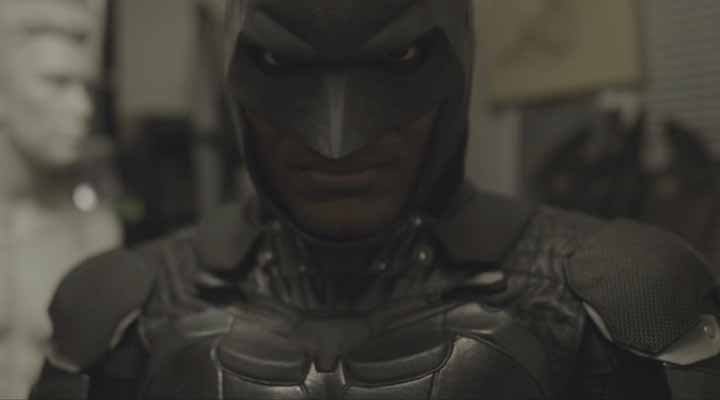 Stephen Lawrence, o Batman da vida real