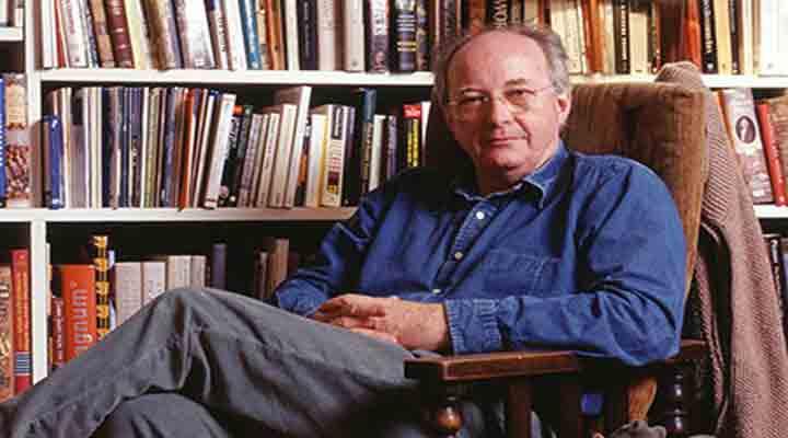Philip Pullman, autor de A Bússola de Ouro, prepara nova trilogia, que se passará no mesmo universo