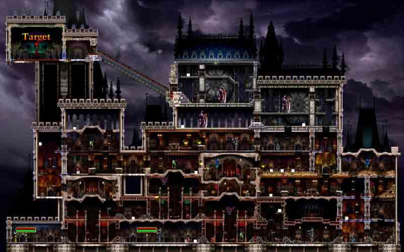 Netflix deixa fãs de Castlevania em polvorosa com anúncio da série