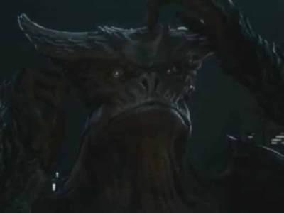 Colossal - Filme com Kaiju de Nacho Vigalondo