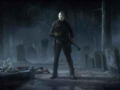 Mestre do terror gore tem participação em Friday the 13th The Game, que mantém viva a franquia de Jason