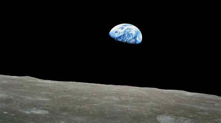 Palido Ponto Azul - Carl Sagan