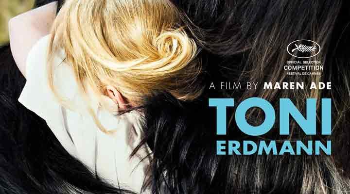 Toni Erdmann - Cinema alemão