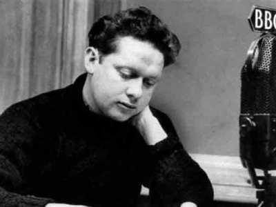 Dylan Thomas e sua obra-prima - Do Not Go Gentle Into That Good Night