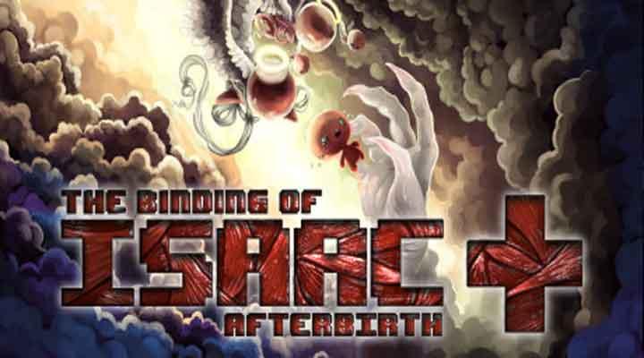 Após atraso e susto, The Binding of Isaac: Afterbirth+ será lançado para primeiro console