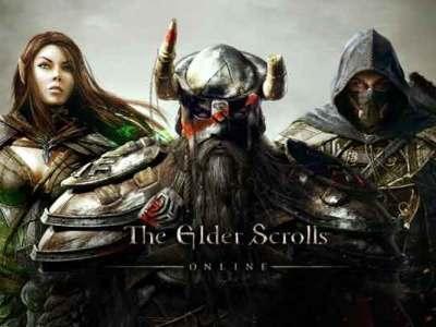 The Elder Scrolls Online poderá ser testado quase em sua totalidade