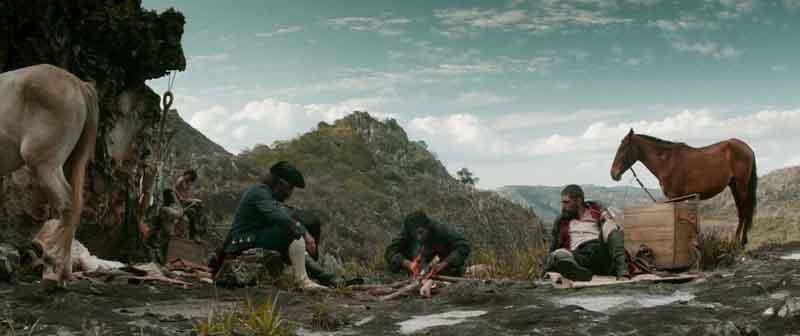 O filme Joaquim desconstrói a figura de Tiradentes!