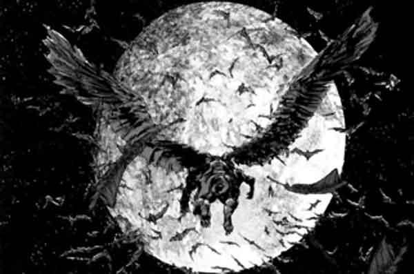 O Cão de Caça e Outras Histórias - Lovecraft em mangá