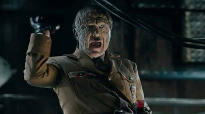 Trailer de Iron Sky: The Coming Race