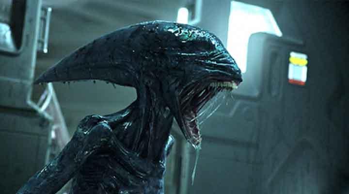 Filme Alien: Covenant é o destaque nas estreias nos cinemas em 11/05