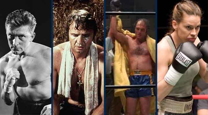 Quem gosta de filmes de boxe vai curtir esta lista com 10 boeeadores mais icônicos do cinema