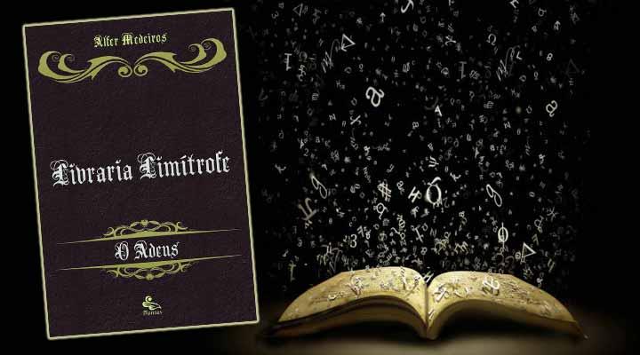 Livraria Limítrofe - O Adeus, Editora Estronho