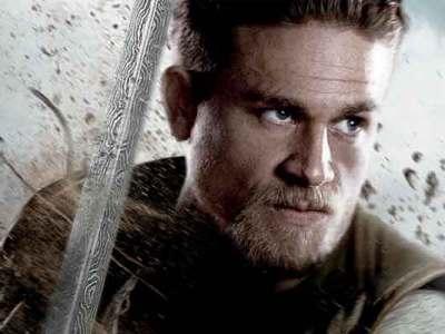 Crítica de Rei Arthur: A Lenda da Espada
