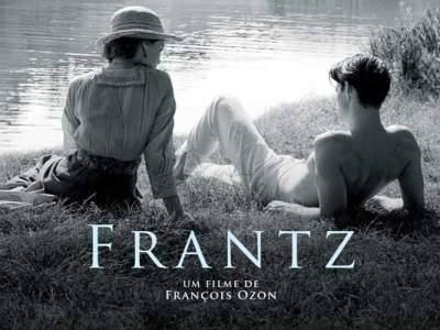 Crítica de Frantz
