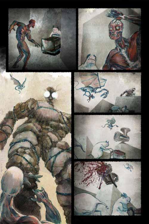 Hellraiser Clive Barker Anthology vol 2
