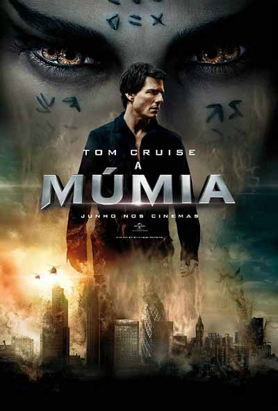 Tom Cruise Mumia