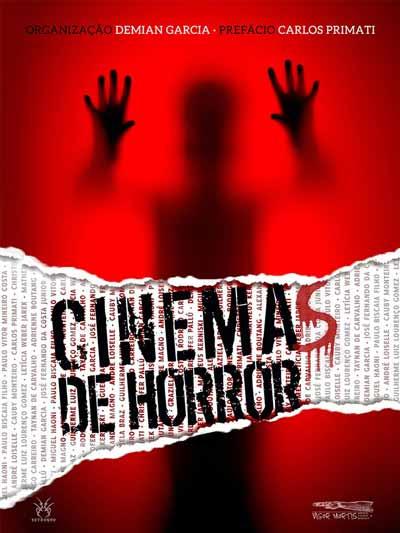 Resenha do livro Cinemas de Horror