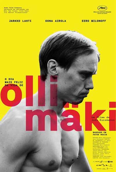 Crítica de O Dia Mais Feliz Da Vida De Olli Mäki