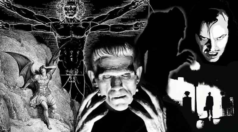 Análise do gênero Terror no Formiga na Tela