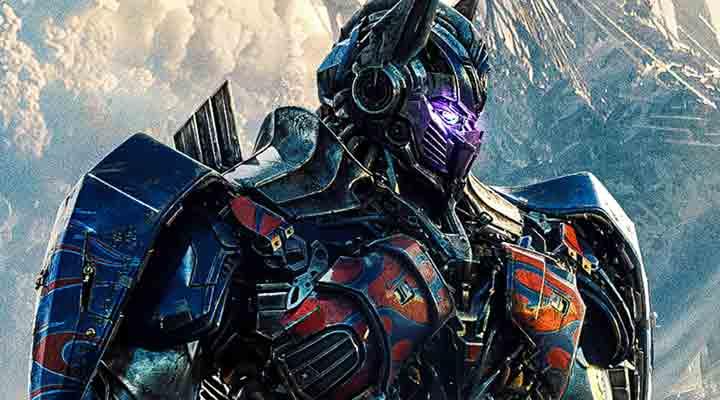 Transformers 5 é o destaque nas estreias em 20/07
