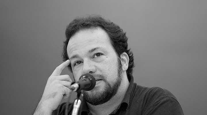 Sergio Alpendre - Crítico de cinema