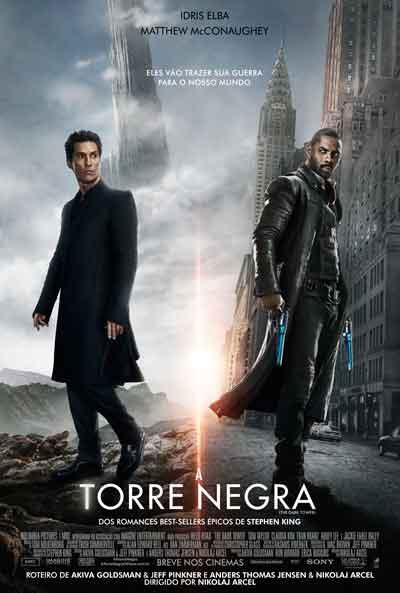 Crítica do filme A Torre Negra