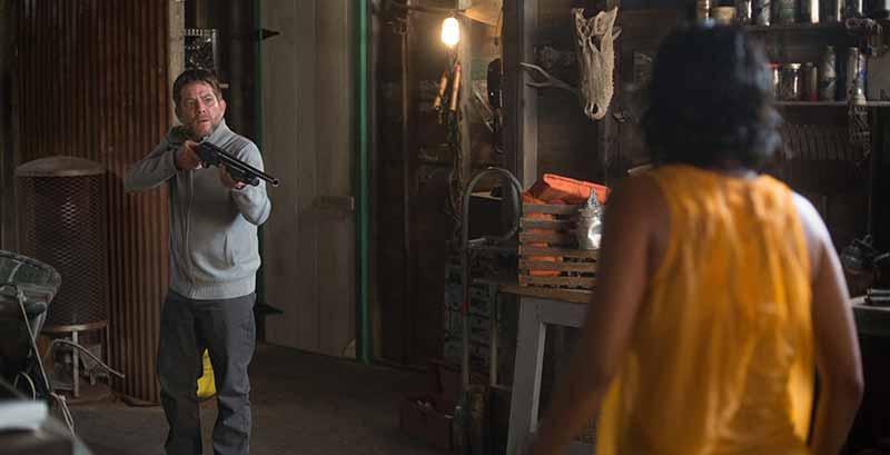 Crítica do filme O Sequestro, com Halle Berry.