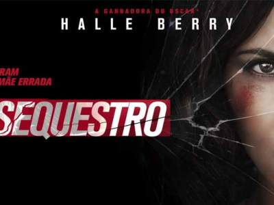 Crítica do filme O Sequestro, com Halle Berry.