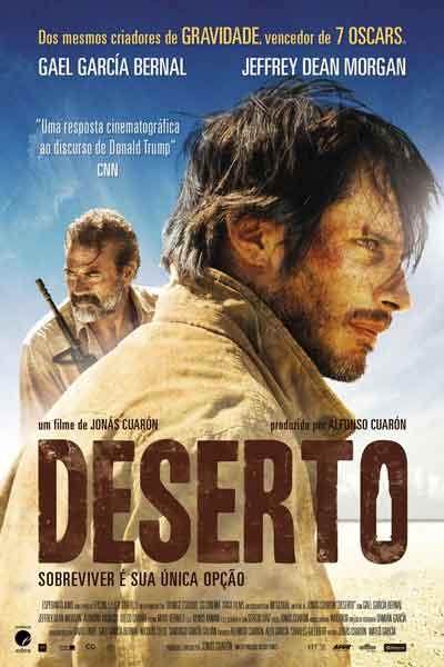 Deserto filme