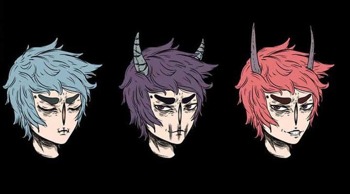 odd demons