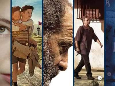 Filmes que chegam ao streaming em novembro