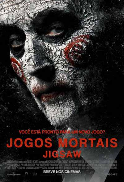 Crítica de Jogos Mortais: Jigsaw