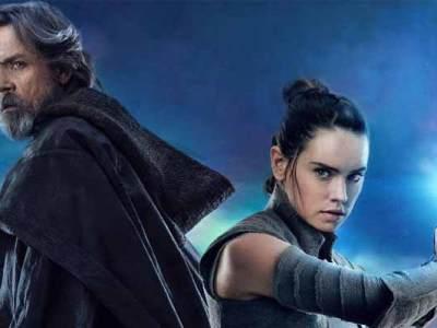 Crítica de Star Wars: Os Últimos Jedi