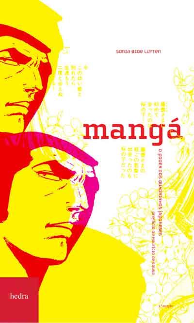 Resenha de Mangá: O Poder dos Quadrinhos Japoneses